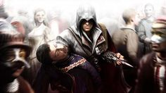 Assassin's Creed 2 - Trailer