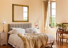 Rustic Interior With a Romantic Touch7