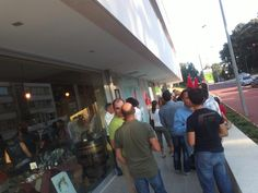 A nova Garrafeira!! The new Wine Store!!