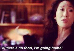 Cristina Yang/ Grey's Anatomy