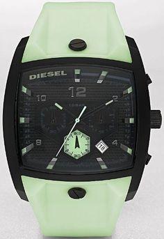 Diesel Men's Watch DZ4195: Watches: Amazon.com
