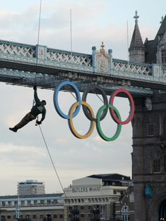 olympic I wish I was there