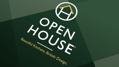 Some of our recent work with Open House - British Kitchen Designers - ahead of their exhibitions in Beautiful Kitchens, Beautiful Homes, Graphic Design Print, Brochure Design, Exhibitions, Open House, Home Kitchens, Kitchen Design, Designers