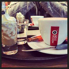 Mn leven hangt van koffie aan elkaar... ;-) #myview #coffee #food #foodporn #drinkporn? ;-) #Nieuwstraat #Eindhoven #RAV