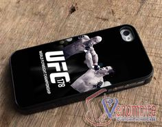 UFC 178 Phone Cases For iPhone 4/4s Cases, iPhone 5 Cases, iPhone 5S/5C Cases, iPhone 6 cases & Samsung Galaxy S2/S3/S4/S5 Cases Cases Iphone 6, Iphone 5s, Galaxy Phone, Samsung Galaxy, Ufc, Galaxies, Sports, Hs Sports, Sport