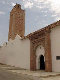 Nedroma Mosque