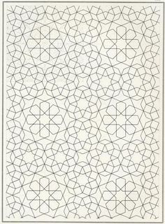 Pattern in Islamic Art - BOU 145