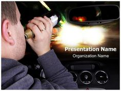 Download our professionally designed Drunk driver PPT #template. This Drunk driver PowerPoint template is affordable and easy to use. This royalty #free Drunk driver #ppt presentation template of ours lets you edit text and values easily and hassle free, and can be used for #Drunk #driver, #iride, collision, accident, #alcoholism, #drunk people, breathalyzer and related #PowerPoint #presentations.