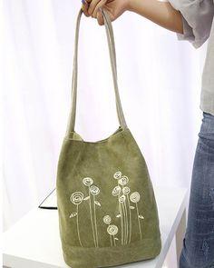 Women s Floral Print  Beach Good Quality Shoulder Bag Fashion News 2213a7e651adc