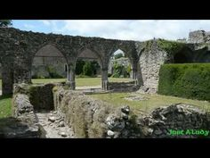 Monasteries Dissolved By Henry VIII - Part 1 - YouTube
