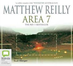 Area 7/ Matthew Reilly