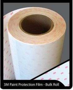 3M Scotchgard Clear Bra Paint Protection Bulk Film Roll 24by60inches -- Want additional info? Click on the image. (This is an affiliate link) #CarCareTips