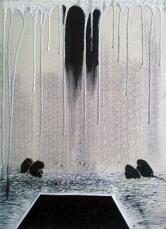 Revinart.com - Przy wodospadzie