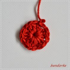 bandorka: Vánoční hvězda