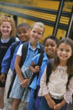 PARENTS PAGE - K-readiness article