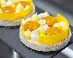 """""""Mi piace"""": 2,921, commenti: 17 - Antonio Bachour (@bachour1234) su Instagram: """"Exotic fruit tarts for @conditoria school #bachourclass #bachour #bachourchocolate"""""""