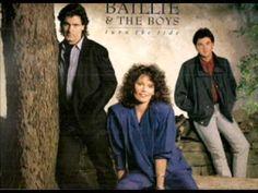 Baillie & The Boys - Long Shot