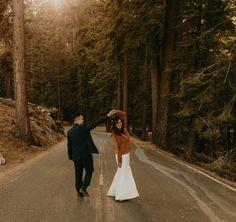 glacierpointelopement yosemitewedding yosemiteelopementphotographer yosemiteweddingphotographer Elope Wedding, Wedding Ceremony, Yosemite National Park, National Parks, Glacier Point, Yosemite Wedding, Sunset Photos, Getting Married, Wedding Photography