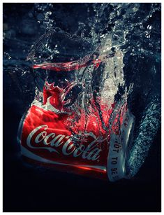 Coke Break by SneachtaPix on DeviantArt