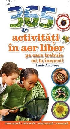 850 - 365 de activitati in aer liber pe care trebuie sa le incerci - elefant. Liberia, Baby Education, Books, Movies, Livros, 2016 Movies, Films, Livres, Book
