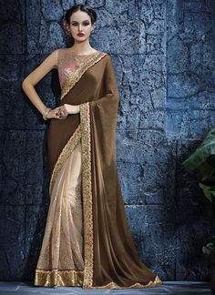 http://www.sareesaga.in/index.php?route=product/product&product_id=25952 Style:Designer SareeShipping Time:10 to 12 Days Occasion:Party FestivalFabric:Satin Colour:Beige Work:Embroidered Patch Border Work For Inquiry Or Any Query Related To Product, Contact :- +91-9825192886, +91-7405449283