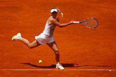 5/4/15 Via TennisExplorer:  Caroline #Wozniacki has knocked out Christina McHale 7-5, 6-0 will progress to the next round #Madrid
