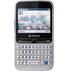 Il primo mobile phone con l'interfaccia utente completamente  dedicata a Facebook, permette di restare sempre in contatto con i prori amici, ricevendo aggiornameniti in tempo reale.