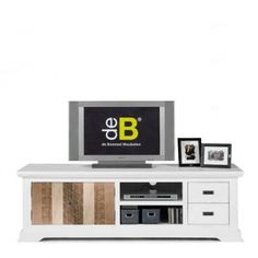 TV dressoir Brighton (180cm)