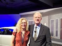 Be Green to Save Green (or How I got to Meet Ed Begley Jr. Thanks to Ford!) - Thrifty Jinxy