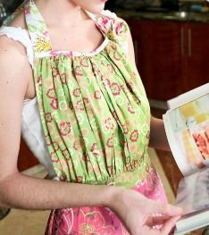 spice it up apron tutorial