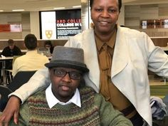 Financial Appeal: Help Muriu Njoroge Fight Multiple Sclerosis