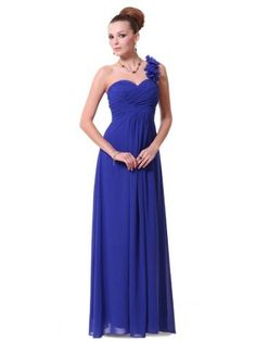 Ever Pretty Sapphire Blue Flowers One Shoulder Chiffon Maxi Evening Dress 09768, HE09768SB14, Blue, US12, http://www.amazon.com/dp/B009S3HMZQ/ref=cm_sw_r_pi_awd_7JY-rb1Q60DRY