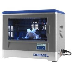 dremel-idea-builder-3d-printer
