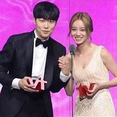 Secrets For Fashion: Ryu Jun Yeol And Hyeri Are Official Couple!