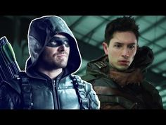 Netflix Arrow Season 5 Episode 12 Bratva - Arrow Season 5 Episode