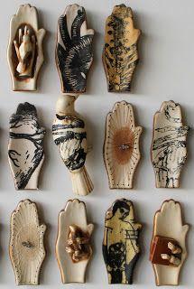 Doug.Baulos_ceramic_Texas. artist
