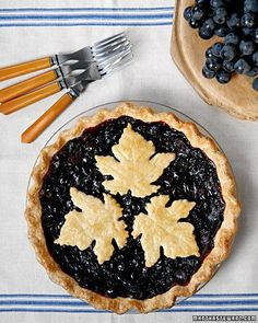 Concord Grape Pie Recipe