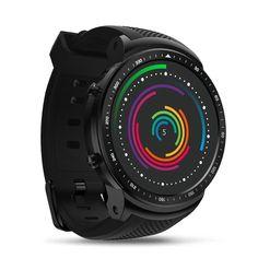 523fd272613d eBay  Sponsored 3G GPS 1.53inch Bluetooth Smartwatch Android Wristband  Bracelet Waterproof New Cool Tech