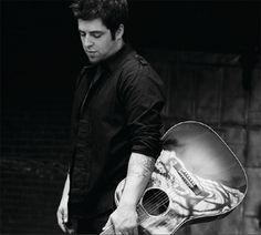 Picture of Lee DeWyze: Photo Shoot Live It Up: 2003