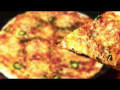 Pizza de casa pas cu pas 🍕 Reteta simpla Pizza Margherita foarte delicioasa - YouTube Pizza, Cheese, Youtube, Food, Pineapple, Youtubers, Meals, Youtube Movies