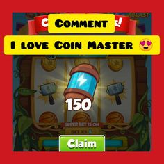 Coin master free spins coin links for coin master we are share daily free spins coin links. coin master free spins rewards working without verification Daily Rewards, Coin Master Hack, Gift Card Number, Spinning, Coins, How To Get, September 16, Free, Instagram