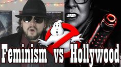 Women ruining my Ghostbusters! http://youtu.be/aGvkmpbkt-w