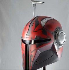 star wars mashup helmet remixed