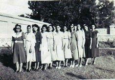 Mujeres de Afaganistan 1