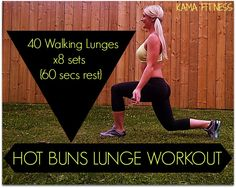 Today's workout for thr 7 Booty boosting Workout Challenge is all about walkibg lunges ! Kama Fitness, Fitness Diet, Fitness Motivation, Health Fitness, Quiet Workout, Workout Abs, Workout Challenge, Workout Ideas, At Home Workouts