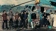 El documental - Pura vida (La vida de Iñaki)  Producción que narra la importante operación de rescate que se puso en marcha en el año 2008 para tratar de salvar la vida del alpinista navarro Iñaki Ochoa de Olza, quien luchaba por sobrevivir en la cara sur del Annapurna, a 7.400 metros de altitud. El documental recoge el testimonio de quienes participaron en el operativo e incluye declaraciones inéditas del propio Iñaki Ochoa.