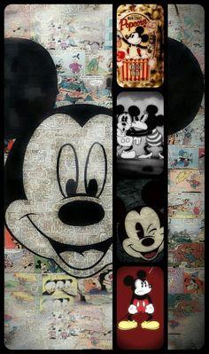 New Wallpaper Celular Fofo Minnie Ideas Disney Mickey Mouse, Mickey Mouse E Amigos, Mickey Mouse Kunst, Retro Disney, Mickey Love, Art Disney, Disney Images, Mickey Mouse And Friends, Mickey Mouse Cartoon
