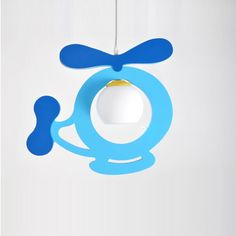 Merveilleux Creative Modern Minimalist Kids Lamps Children Room Cartoon Small Plane  Lights Childrenu0027s Bedroom Pendent Lights Childs