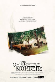 The Cheshire Murders tonight on HBO