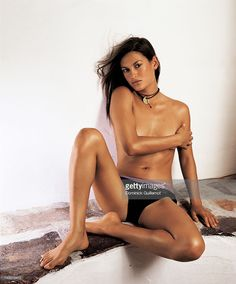 Malia Jones, Maxim Magazine, oct2001